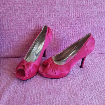 Wow - Srbija: Cipele su uzete za Maturu znam da ih je majka u butiku platila wow