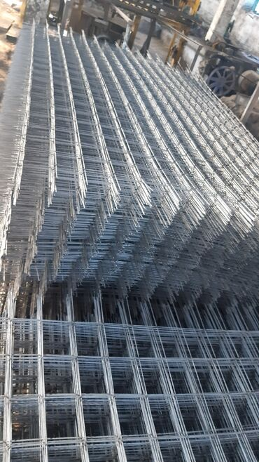 сетка мак для кладки кирпича в Кыргызстан: Сетка-мак 05.07.1к/ч.1.5к/ч.10×10.15×15.арматура цемент цены ниже