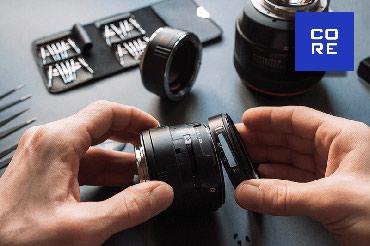Нужен специалист по ремонту видео и фото техники. Свободный график в Бишкек