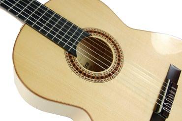 ADMIRA klassik gitara Model: flamenco