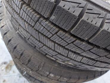 диски калина в Кыргызстан: Причина продажи : продал машину, а колеса остались  Пользовался только