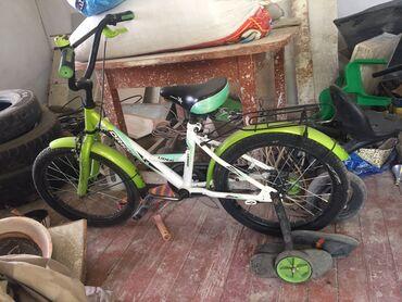 Спорт и хобби - Кызыл-Кия: Велосипеды