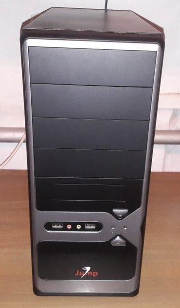 I5, 8gb, gtx650ti, 1Tb, 300w (новый!!!) в Бишкек