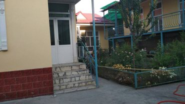 Большой частный дом 6 сотых, 3 зала, 2 в Джалал-Абад