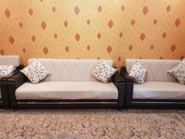 Продаю мягкую мебель в Бишкек