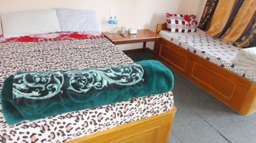 Hotel National Park Is located in sauraha near to city and rapti in Ratnanagar  - photo 4