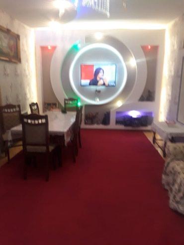 zhenskaya parka в Азербайджан: Продам Дом 100 кв. м, 5 комнат