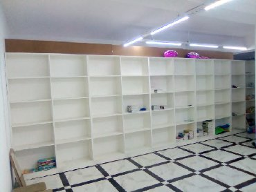 konteynerdən mağaza - Azərbaycan: Magaza ucun vitrin ref