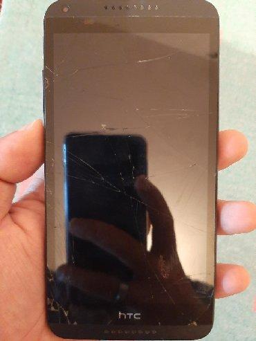 HTC Azərbaycanda: Model: HTC Desire 626Problemi: Telefon ümumiyyətlə işləmir. Üstündə
