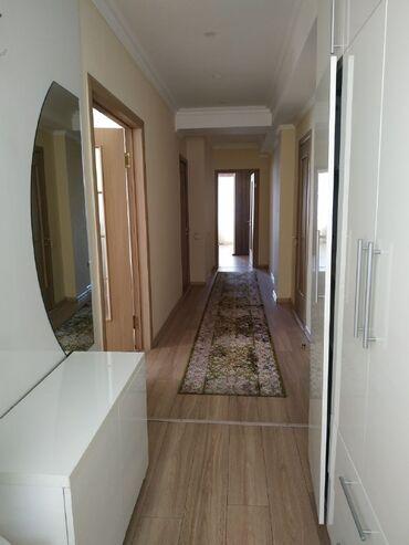 Сдается квартира: 3 комнаты, 116 кв. м, Бишкек