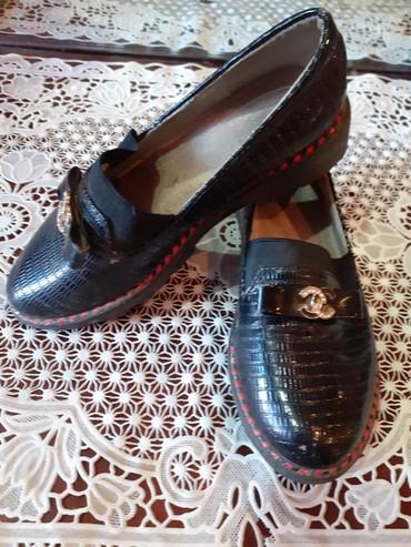 Туфли на девочку 7-8 -9лет. 31 размер