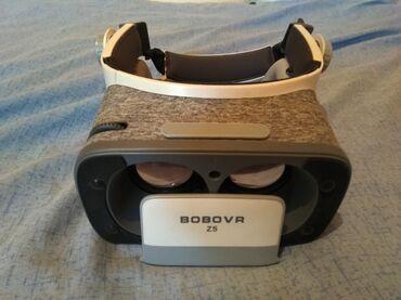наушники наушники в Кыргызстан: VR Очки виртуальной реальности BoboVR Z 5, качественные очки, одни из