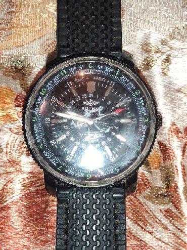 Rucni sat BREITLING 1884-2006 automatik sta je na navijanje - Valjevo