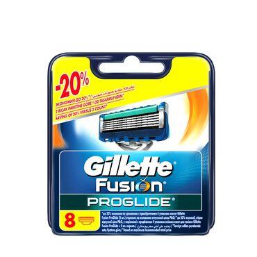 Ostalo - Pancevo: Gillette Fusion Proglide sa 8 uloškaNovo u originalnom