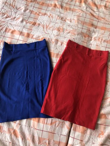 Продаю новые юбки 2 за 400