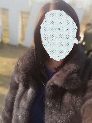 цветы и котика в Кыргызстан: Продаю свою норковую шубу. В идеальном состоянии, покупала дорого в