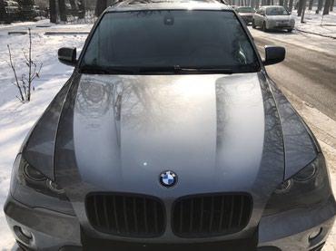 bmw 6 2008 в Кыргызстан: BMW X5 2008