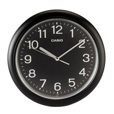 Wristwatches Casio
