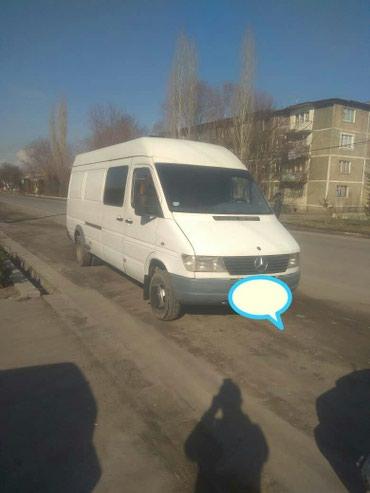 Mercedes-Benz 1998 в Бишкек