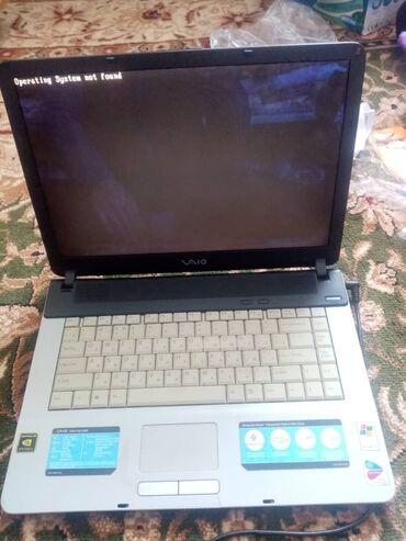 Ноутбук сатылат эски жёсткий диск алмаштырыш керек таласта (обмен бар
