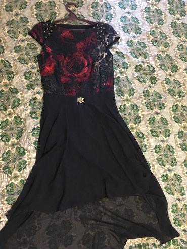 Продаю платье,в живую очень красивое.Надевала один раз на мероприятие в Бишкек