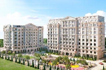 9-мик в Кыргызстан: Продается квартира: 3 комнаты, 105 кв. м
