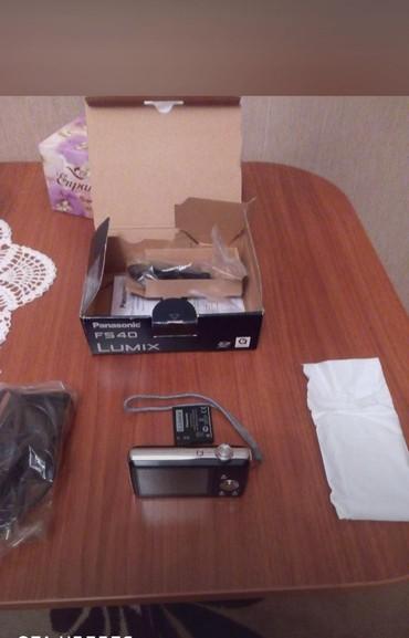 фотоаппарат panasonic lumix dmc fz50 в Азербайджан: Tezedi