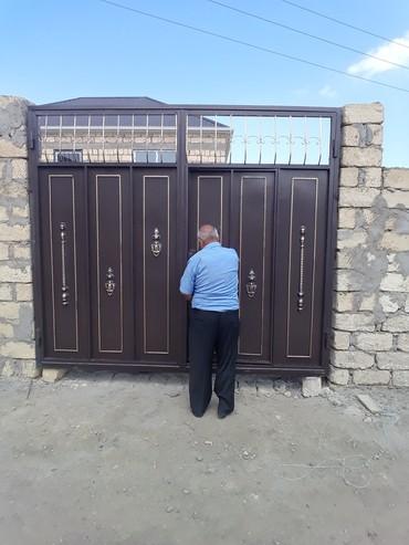 Darvazalar-iwmiw - Azərbaycan: Demir qapilar darvazalar