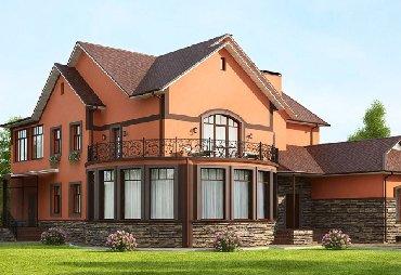 Посуточно - Кыргызстан: Сдам в аренду Дома Посуточно от собственника: 350 кв. м, 7 комнат