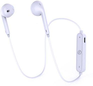 audi s6 52 fsi - Azərbaycan: S6 Bluetooth Nauşnik