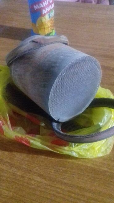 Запчасти для кофемашин неспрессо - Кыргызстан: Скупка катализаторов Катализатор катализаторов прием катализатор