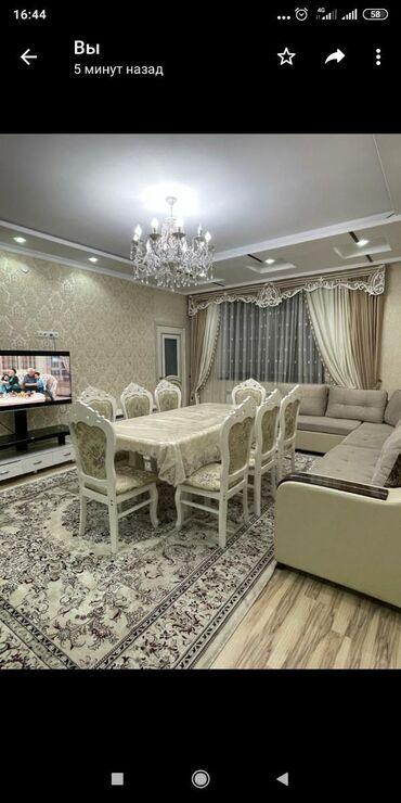 Продавец мебели - Кыргызстан: Суточная квартира!!! Самом центре города сдаю шикарную 3кв!!! Вефа