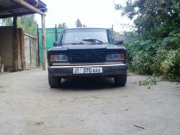 ВАЗ (ЛАДА) 2107 1997 в Кашат