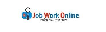 Job work online is an International CPA program from U.S.A. That - Novi Becej