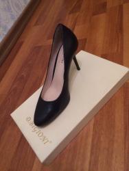 botinki 37 razmer в Кыргызстан: Очень красивые,изящные туфли.Размер 37,не ношенные