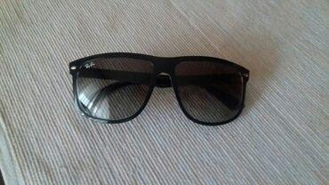 Original marks anspencer majica - Srbija: Prodajem muške ray-ban naočare kupljene u maju 2020.godine u