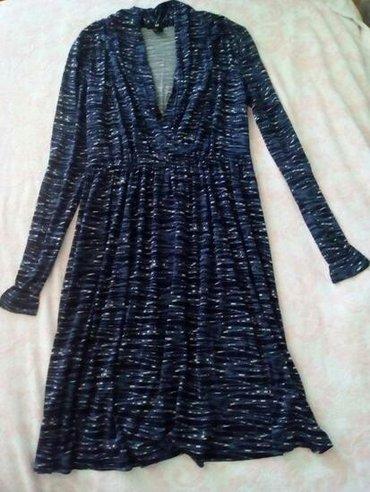 HM Nova haljina Vel.M, sa dugim rukavima, 100% pamuk - Belgrade