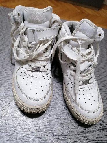 Ženska obuća | Nis: Br. 38,5. Dužina gazišta 24 cm Bez oštećenja