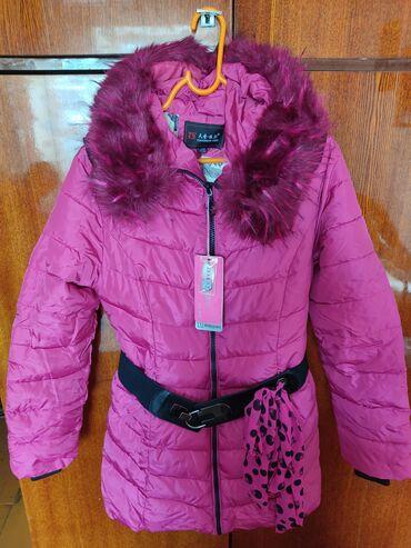 продажа кур несушек в бишкеке in Кыргызстан   КУРЫ, ПЕТУХИ: Продаю куртки новые, с этикетками, остатки товара, зимние осенне-ве