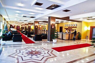 hovuz satilir in Azərbaycan   HOVUZLAR: Badamdar qəsəbəsi ərazisində 4 ulduzlu 5 mərtəbəli hotel satılır. Ümu