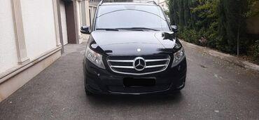 Mercedes-Benz V 220 2.2 l. 2016 | 88000 km
