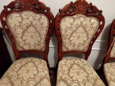 81 объявлений: Срочно продается стулья. 6шт