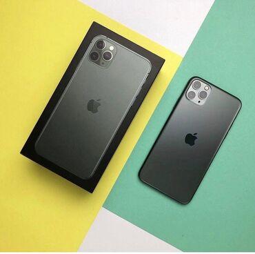 IPhone 11 Pro | 256 ГБ | Черный | Гарантия, С документами