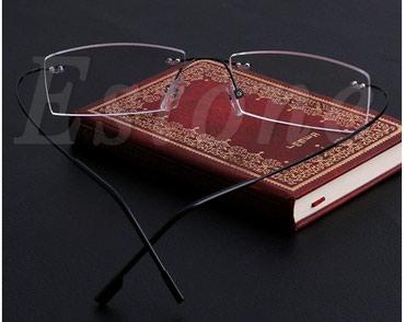 KOTTDO Pure Titanium Eyeglasses Men Full Optical Frame  - Novi Sad