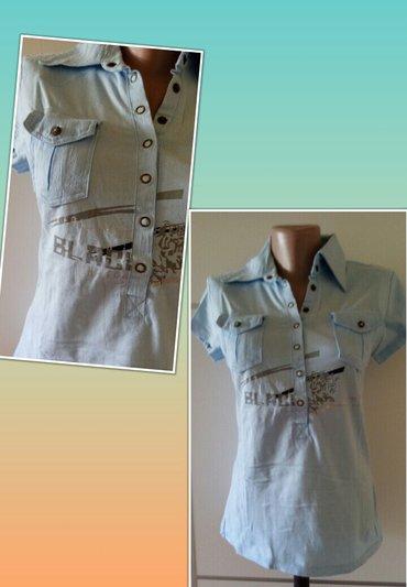Majica velicina M,slabiji L. - Bajina Basta