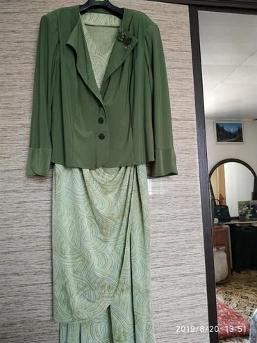 Платье размер 52-56