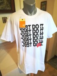 Dsquared markirane majice - Srbija: Nova muska markirana majica Nike Air. Turska. Vrlo dobra muska majica