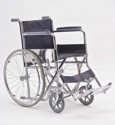 Детская-инвалидная-коляска - Кыргызстан: Аренда инвалидная коляска от 2 суток 400 сом. Район Ортосайского рынка