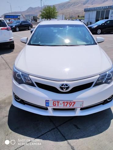 Toyota Camry 2014 в Qazax