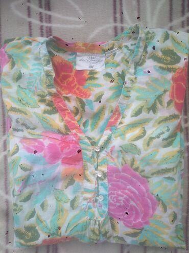 Tunika jako lepo stoji za punije dame u pitanju je H&M